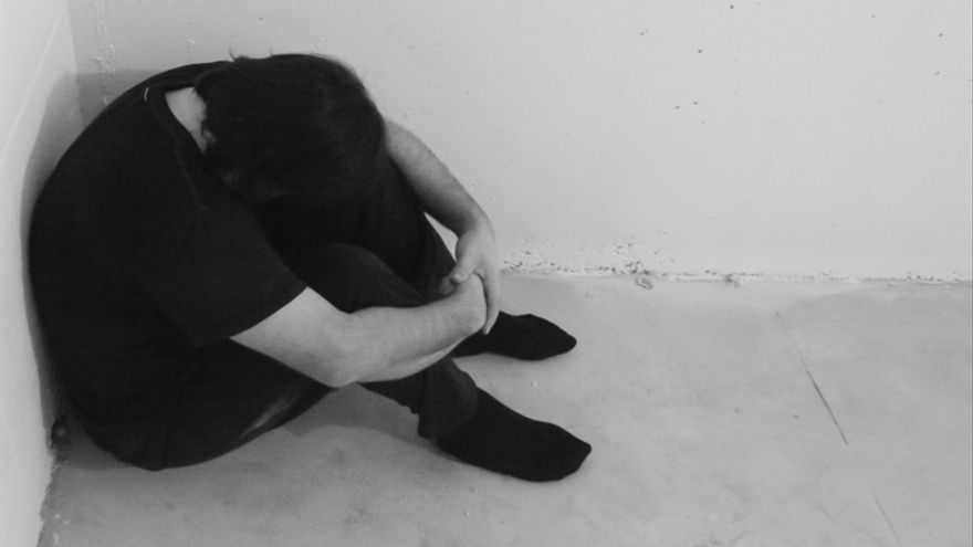 Mi adolescencia. Foto: Mariano Cuesta