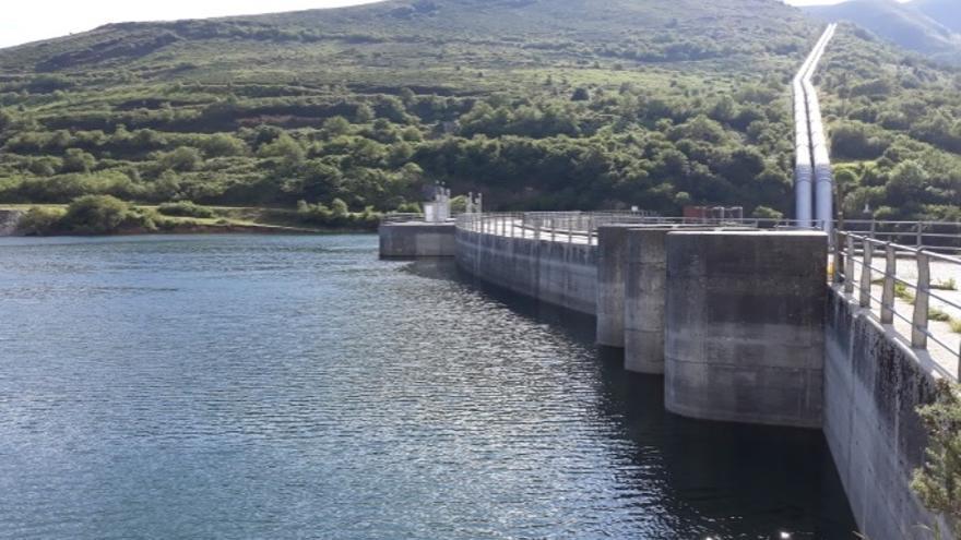Cantabria pide una prórroga para la derivación temporal de agua desde el embalse de Alsa para abastecer a Santander