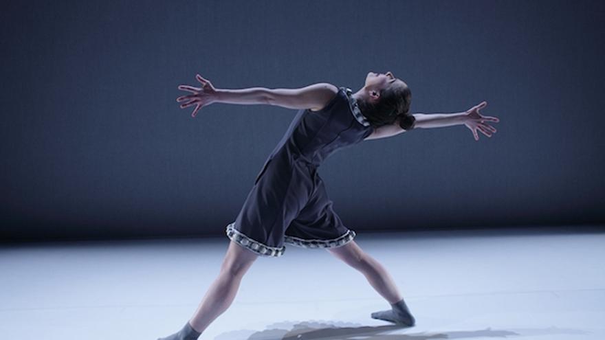 La danza ocupa la SIT