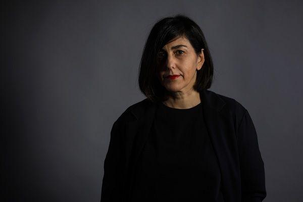Rosa Ferré, nueva directora de Matadero | Fotografía: Ayuntamiento de Madrid
