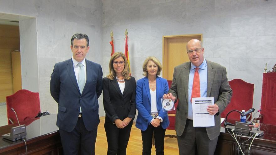 """La Fiscalía vasca llama a """"mantenerse vigilantes"""" para erradicar """"bárbaras prácticas"""" como la ablación genital"""