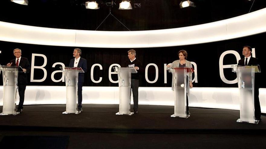 Sondeo dice Barcelona, Valencia, Sevilla y Bilbao tendrán que pactar gobierno