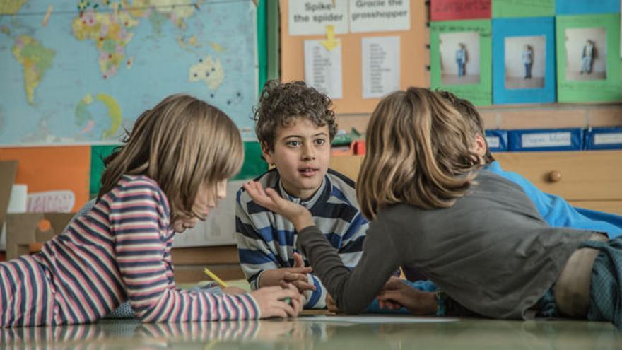 ¿Cómo atiende Castilla-La Mancha a la diversidad del alumnado?: de la integración a la inclusión educativa