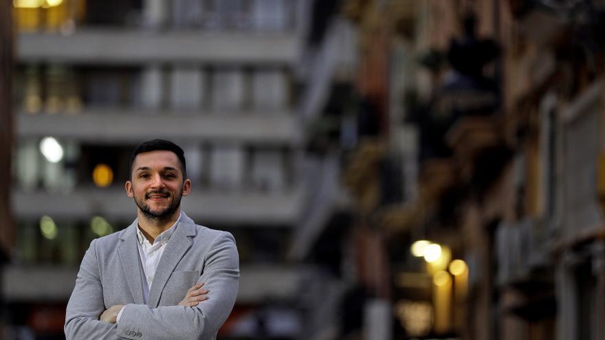 """El psicólogo Enric Valls vaticina que la cuarta ola de la pandemia será la """"silenciosa"""" o """"invisible"""""""