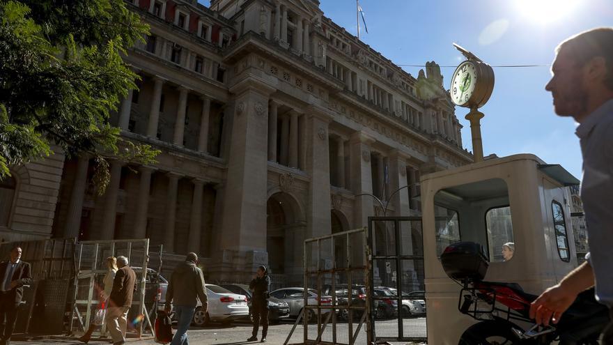 El Supremo argentino ordena a la provincia de Formosa dejar ingresar a los residentes varados