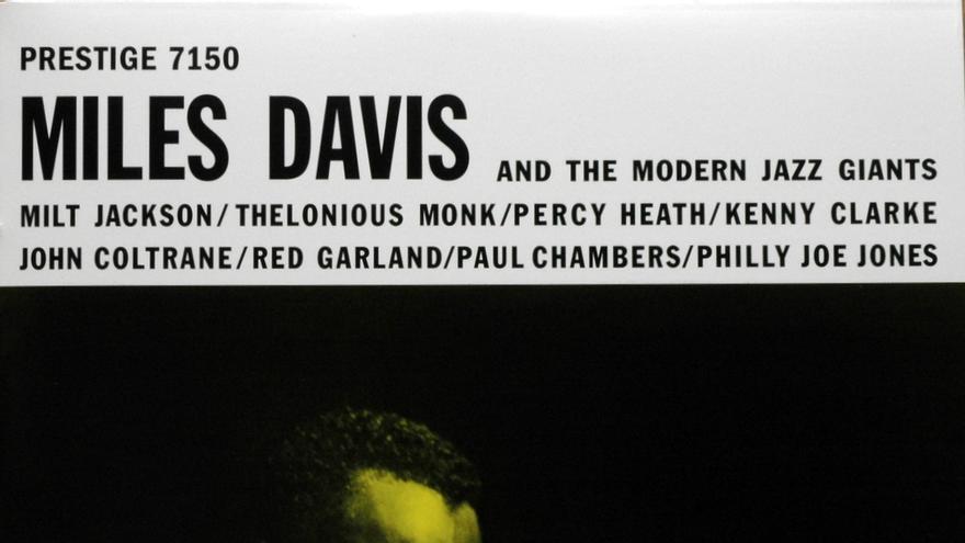 Modern Jazz Giants: Miles Davis