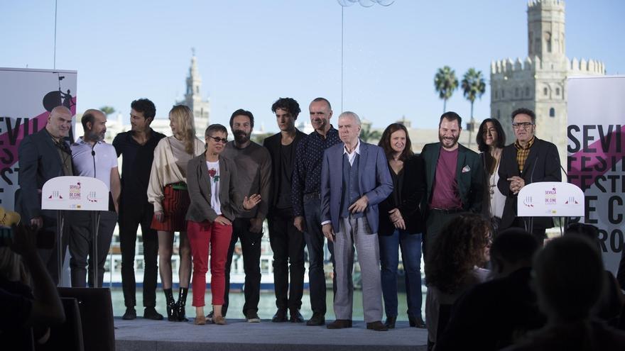 'Langosta', 'Mustang' y 'Rams', que se verán en el SEFF, nominadas a Mejor Película Europea