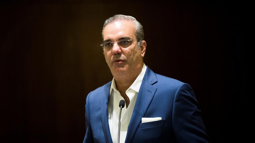 El nuevo presidente dominicano será investido en una ceremonia reducida por la COVID-19