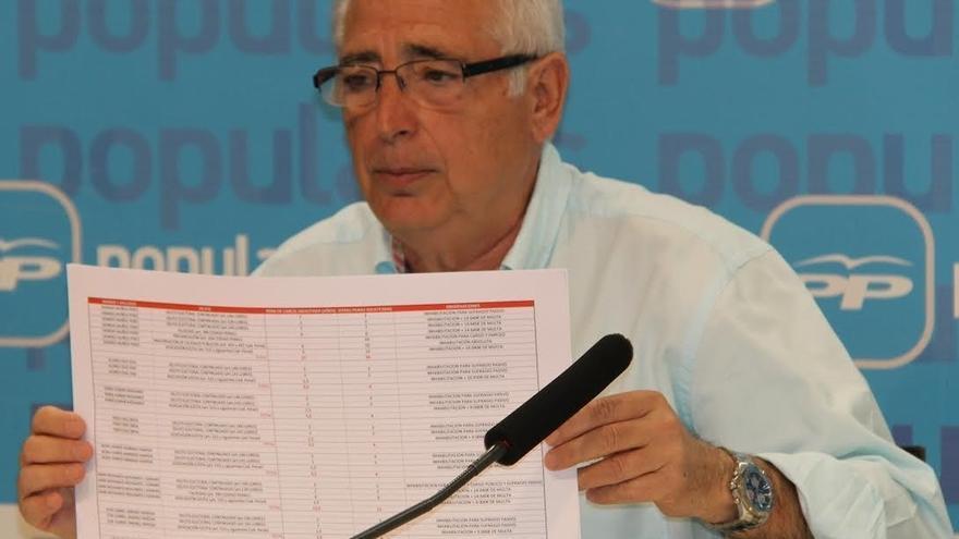En Melilla, con el 31,90 por ciento escrutado, el PP gana las elecciones pero pierde la mayoría absoluta