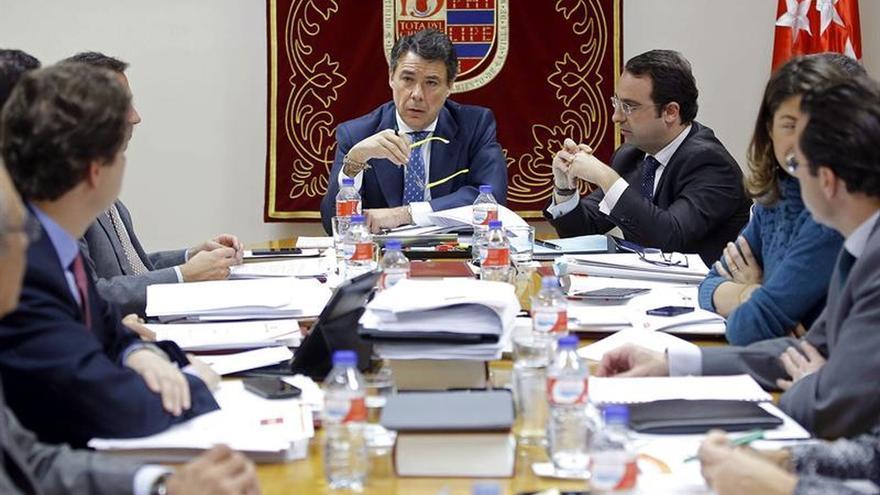 El exdiputado madrileño Daniel Ortiz declara hoy por el caso Púnica