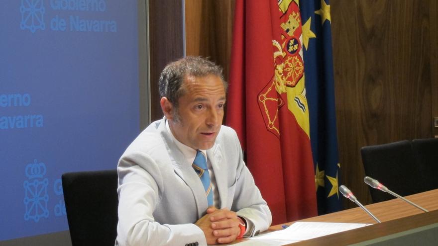 """Sánchez de Muniáin dice que las retribuciones a consejeros de CAN por ir a charlas """"estaban plenamente fiscalizadas"""""""