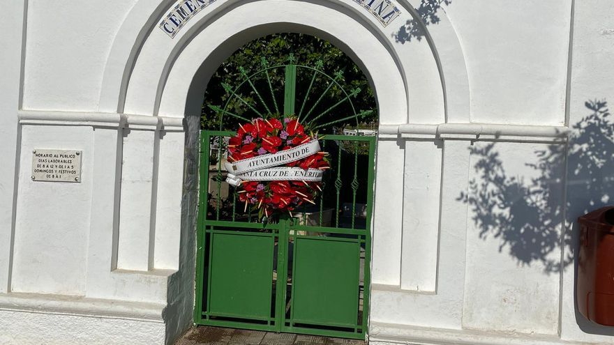 Cementerio Santa Cruz