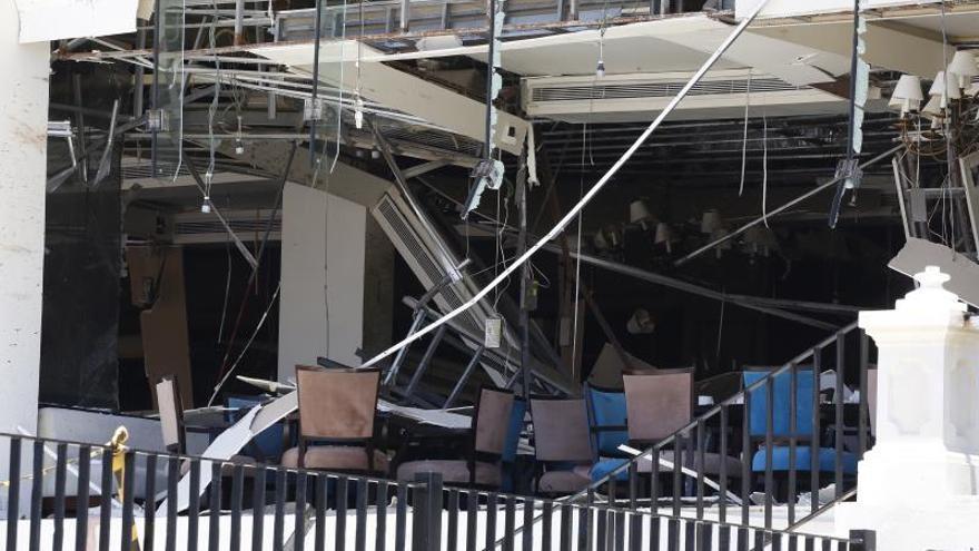 """EE.UU. llama a """"reconsiderar"""" los viajes a Sri Lanka por el terrorismo"""