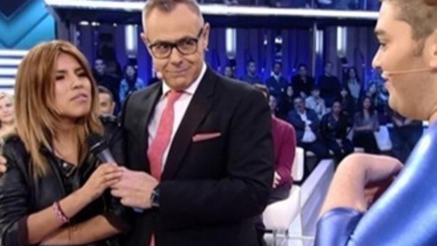 El 'hetereo' Julián Contreras y la aparición de Chabelita en 'GH VIP'