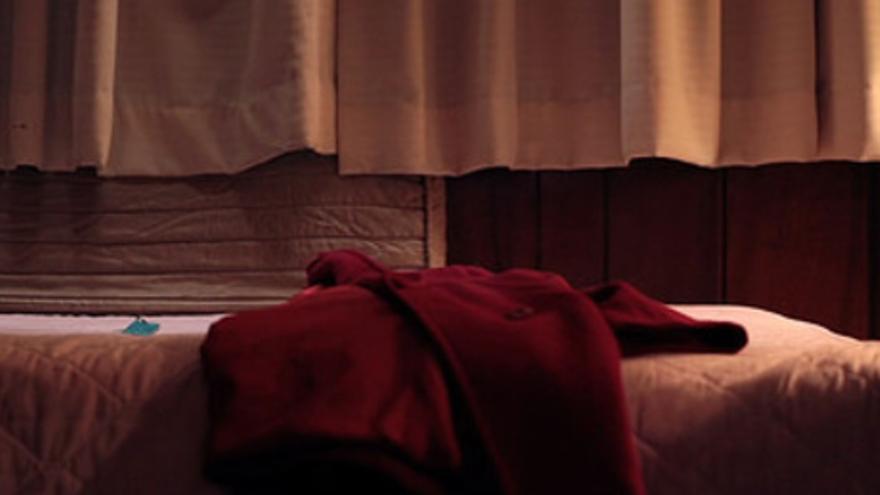 'Silver Sands Motel', de Cris Noda y Cayetana Cuyás.