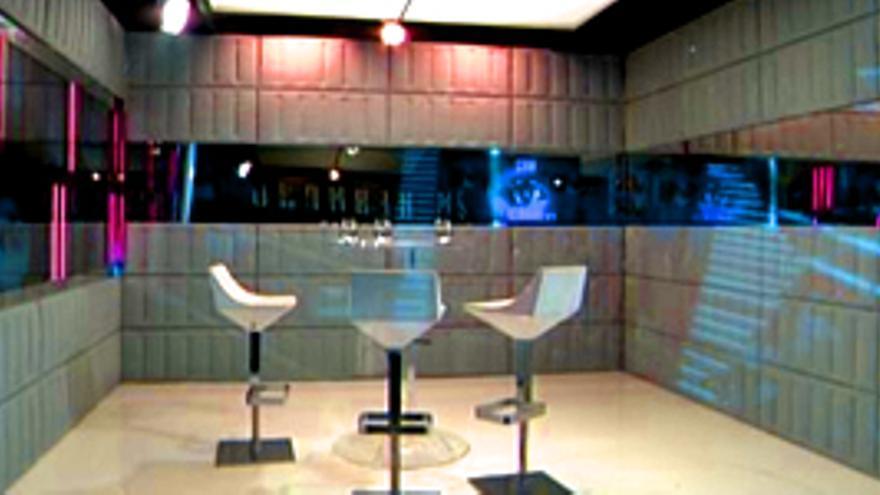 """""""La sala de preexpulsión de GH parecía una cabina de show porno para que supieran a quien odiar"""""""