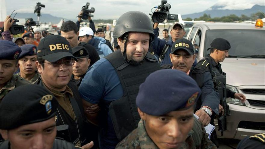 El caso Siekavizza pondrá a prueba a la justicia de Guatemala