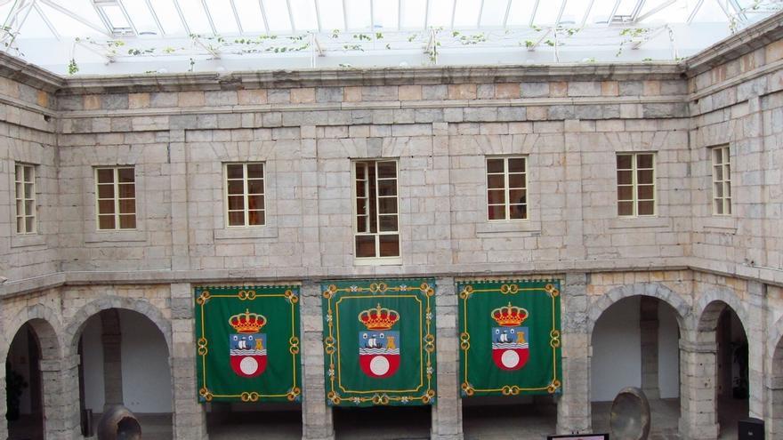 El Parlamento de Cantabria es el segundo más transparente de España, según Dyntra