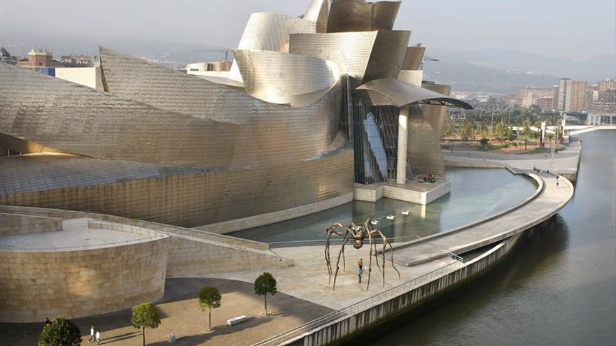 El Guggenheim abrirá en octubre una muestra del pintor alemán Oehlen