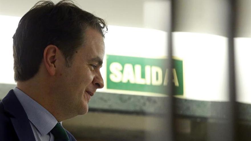 El Gobierno pide a ayuntamientos catalanes que no cedan sus locales al referendo