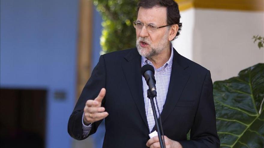 Rajoy elimina el límite de edad para capitalizar el paro y poder ser autónomo