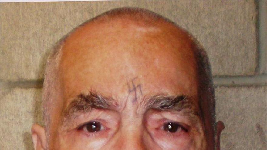 El criminal Charles Manson obtiene una licencia para casarse