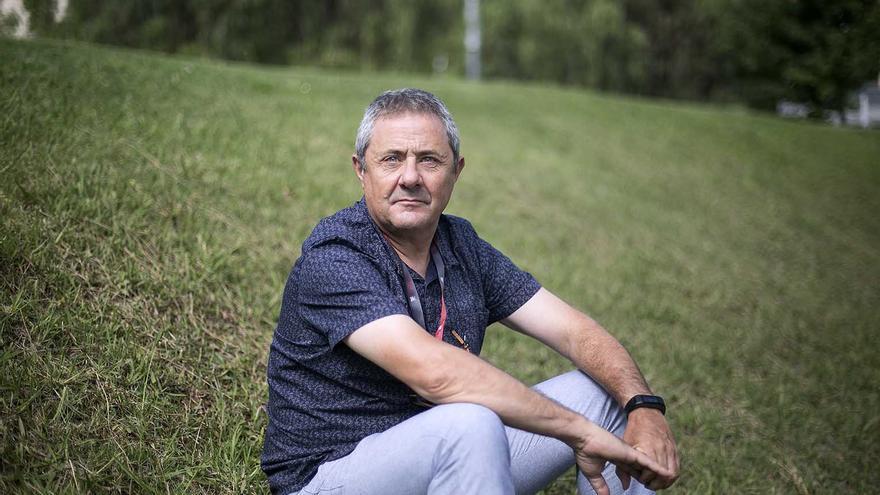 Xavier Querol, profesor del CSIC