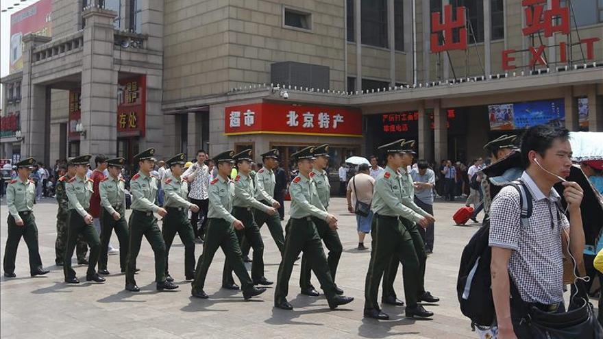 China y la UE celebran un nuevo diálogo en DDHH entre críticas