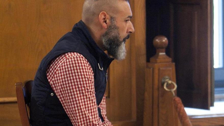 El parricida de Moraña acepta prisión permanente revisable tras confesar el crimen
