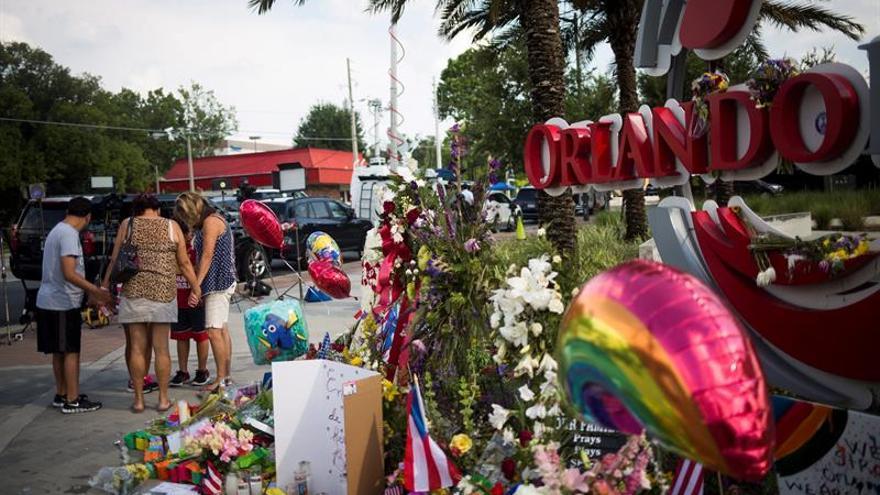 Orlando no registra un impacto negativo en el sector turístico tras la matanza