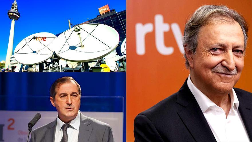 Paco Lobatón y Eladio Jareño, entre los candidatos a la presidencia de RTVE