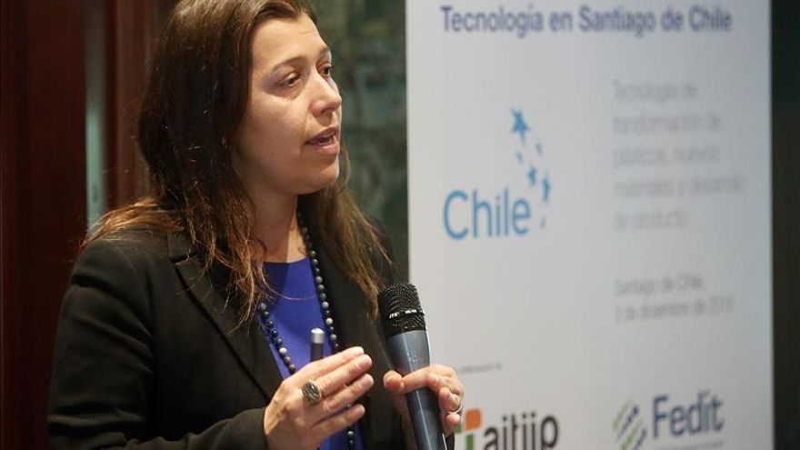 Agroalimentación de Chile e industria española del plástico, unión estratégica