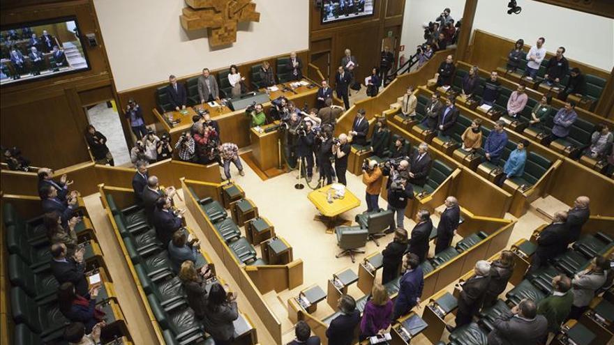El Instituto de la Memoria de las víctimas nace en Euskadi sin consenso