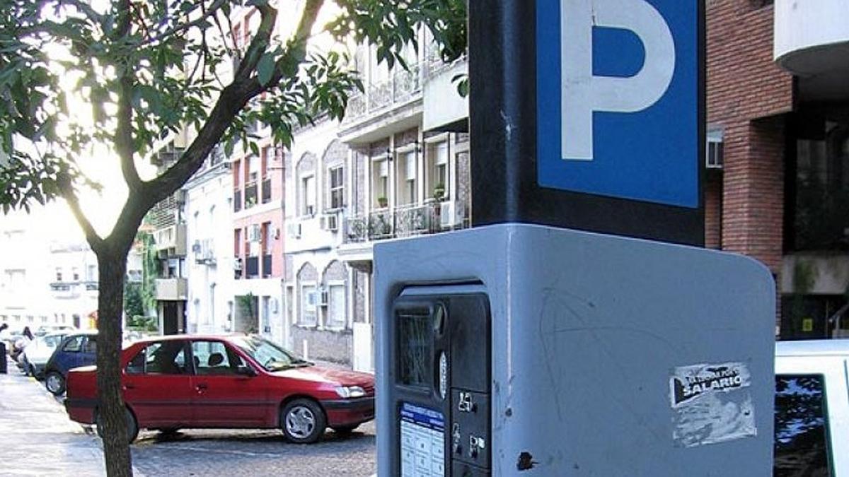 A partir del 2 de agosto, vuelven a funcionar los parquímetros en la Ciudad Autonóma de Buenos Aires.