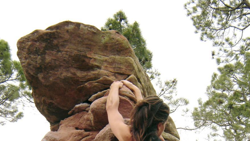 Búlder, en el origen de la escalada