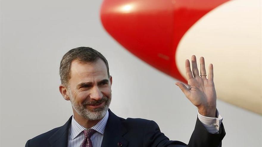 Trece pymes españolas viajan a Tokio con la Cámara de España en visita real