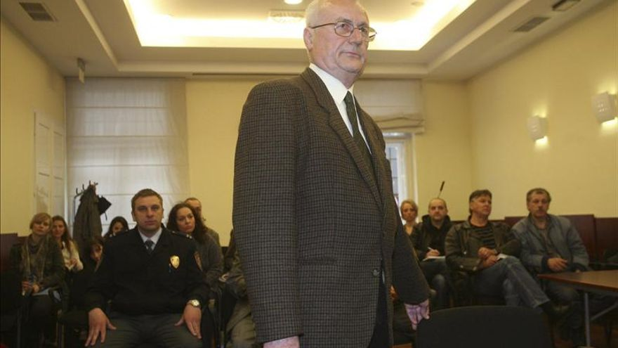 Detienen a un exjefe de inteligencia de Croacia por una euroorden de Alemania