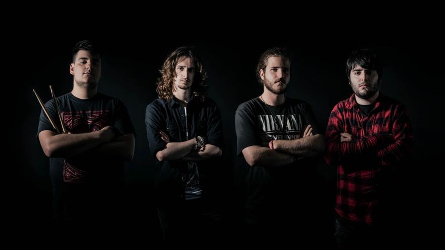 La banda cántabra Nebraska sustituitá a Carroña en el festival Rock en la Feria