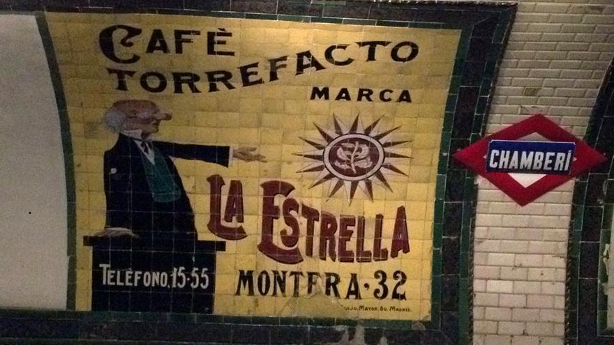 Cafe torrefacto La Estrella.