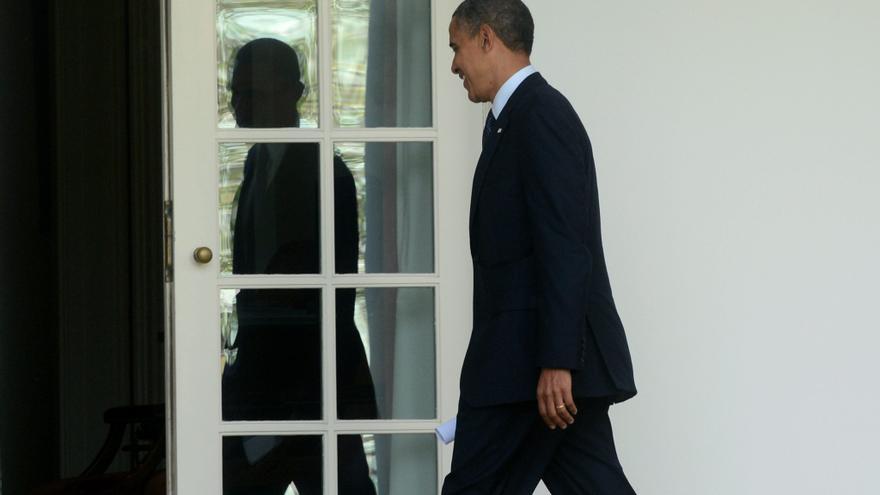 Barack Obama aumenta su ventaja sobre Romney en estados clave