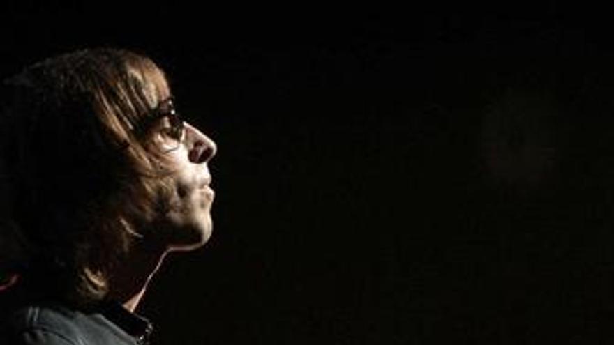 Liam Gallagher: 'Oasis ha muerto'