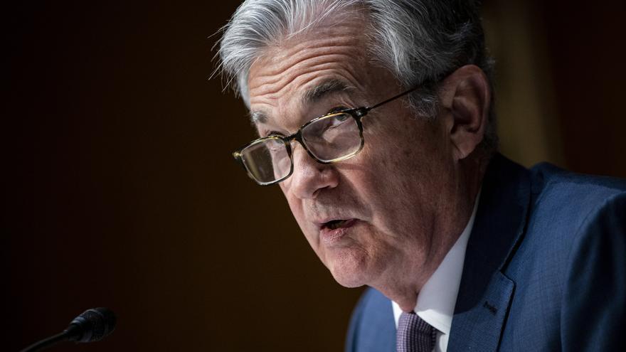 La Fed mantiene el estímulo pese al fortalecimiento de la economía de EE.UU.