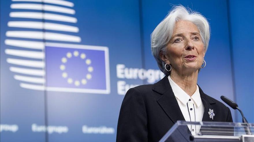El FMI ha aterrizado en España para evaluar su situación.