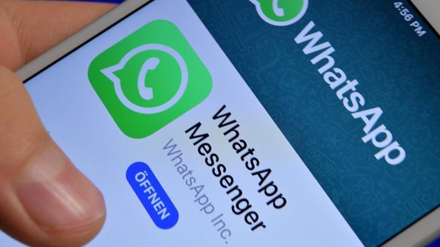 WhatsApp borra desde hoy los chats que no estén almacenados en Google Drive