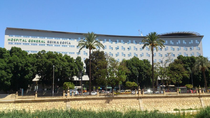 Hospital General Universitario Reina Sofía de Murcia