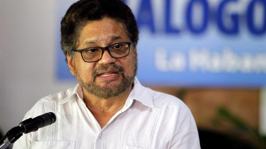 Las FARC advierte a un frente disidente que es obligatorio acatar el acuerdo de paz