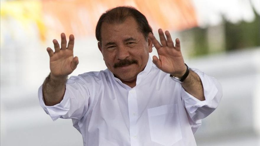 Envían a comisión una enmienda constitucional que le otorgaría más poderes a Ortega