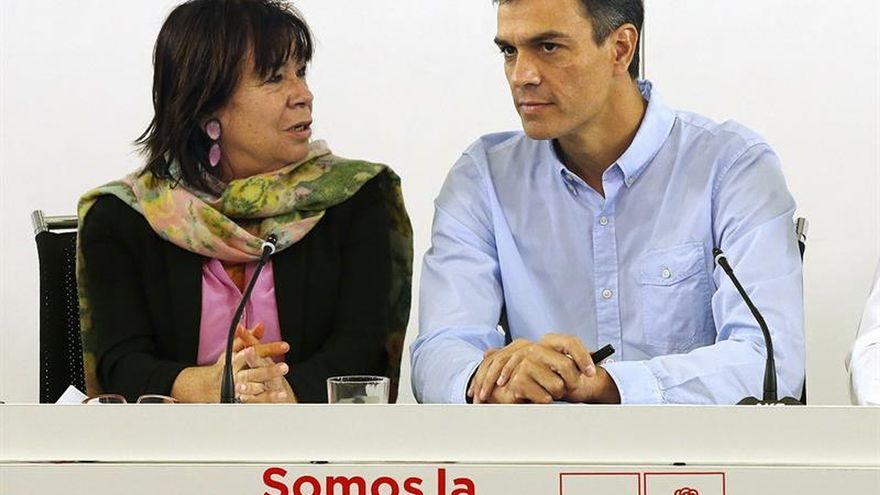 El PSOE trabaja en un presupuesto alternativo con una subida del IRPF a las rentas altas