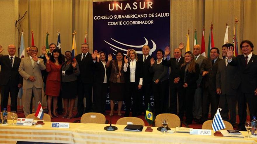 """Unasur lanza su """"Café Unasur"""", un espacio de debate para llegar a la sociedad"""