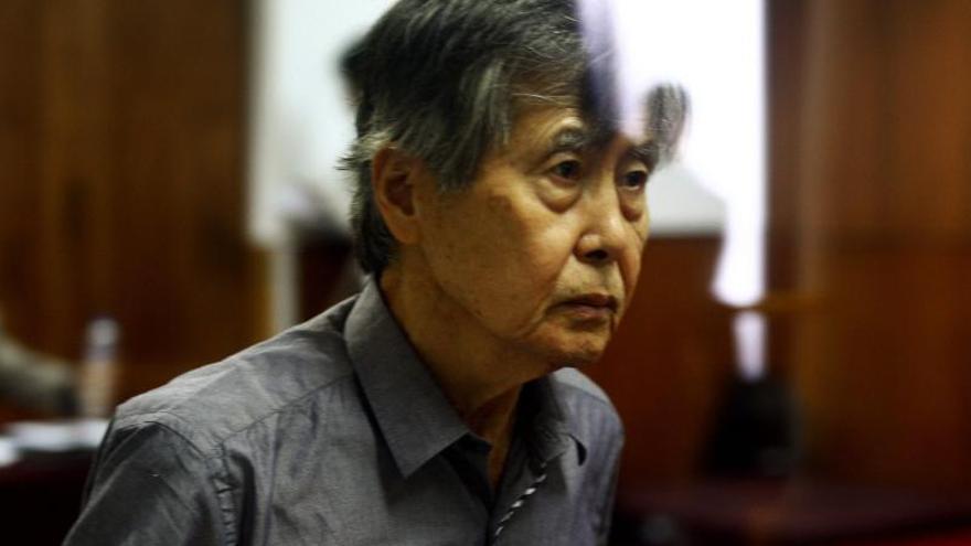Presentarán una queja en Perú por exculpar a Fujimori del caso de las esterilizaciones
